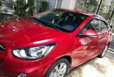 Bán xe ô tô Hyundai Accent 1.4 MT 2011 ở quận 11
