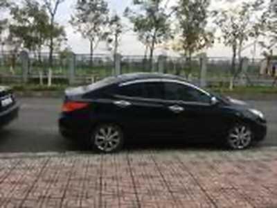 Bán xe ô tô Hyundai Accent 1.4 MT 2011 giá 450 Triệu