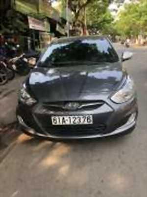 Bán xe ô tô Hyundai Accent 1.4 MT 2012