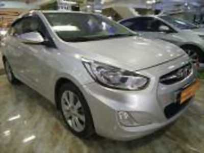 Bán xe ô tô Hyundai Accent 1.4 MT 2012 giá 390 Triệu