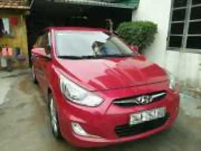 Bán xe ô tô Hyundai Accent 1.4 MT 2012 giá 395 Triệu