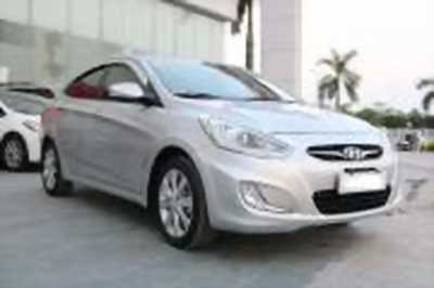 Bán xe ô tô Hyundai Accent 1.4 MT 2014 giá 439 Triệu huyện gia lâm
