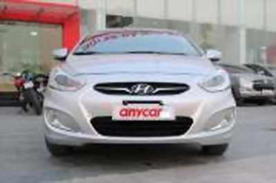 Bán xe ô tô Hyundai Accent 1.4 MT 2014 giá 439 Triệu huyện hoài đức