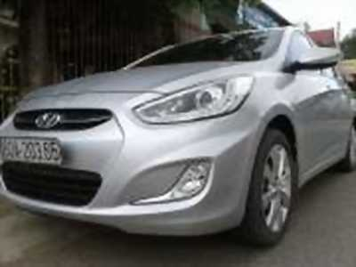 Bán xe ô tô Hyundai Accent 1.4 MT 2015 giá 400 Triệu