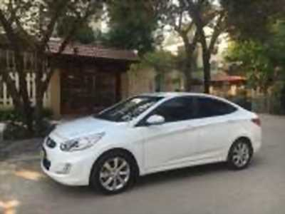 Bán xe ô tô Hyundai Accent 1.4 MT 2016 giá 456 Triệu