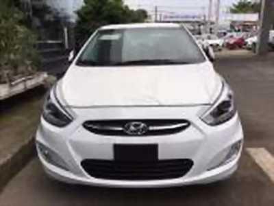 Bán xe ô tô Hyundai Accent 1.4 MT 2017 giá 425 Triệu