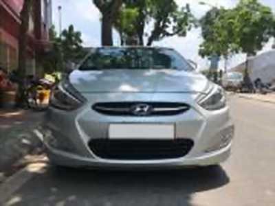 Bán xe ô tô Hyundai Accent 1.4 MT 2017 giá 490 Triệu