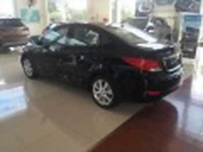 Bán xe ô tô Hyundai Accent 1.4 MT 2017 giá 511 Triệu
