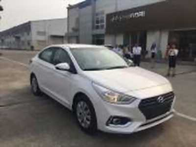 Bán xe ô tô Hyundai Accent 1.4 MT 2018 giá 435 Triệu