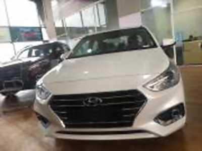 Bán xe ô tô Hyundai Accent 1.4 MT 2018 giá 468 Triệu