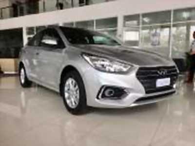 Bán xe ô tô Hyundai Accent 1.4 MT 2018 giá 469 Triệu