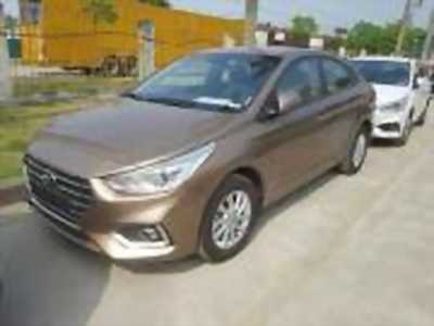Bán xe ô tô Hyundai Accent 1.4 MT 2018 giá 470 Triệu
