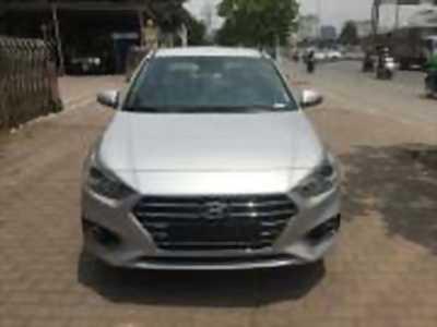 Bán xe ô tô Hyundai Accent 1.4 MT 2018 ở Hà Nội