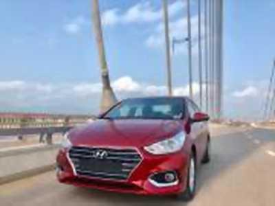 Bán xe ô tô Hyundai Accent 1.4 MT 2018 giá 480 Triệu
