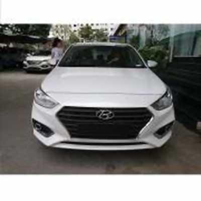 Bán xe ô tô Hyundai Accent 1.4 MT Base 2018 giá 425 Triệu