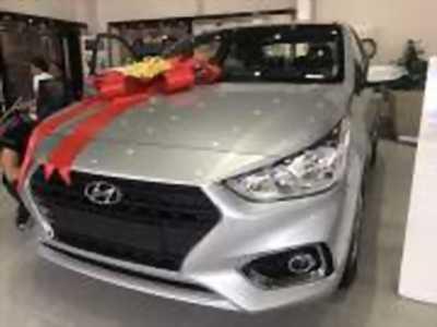 Bán xe ô tô Hyundai Accent 1.4 MT Base 2018 giá 425 Triệu bạc