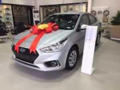 Bán xe ô tô Hyundai Accent 1.4 MT Base 2018
