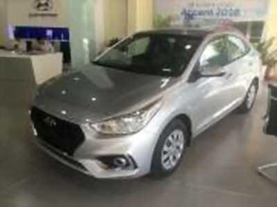 Bán xe ô tô Hyundai Accent 1.4 MT Base 2018 ở Hà Nội