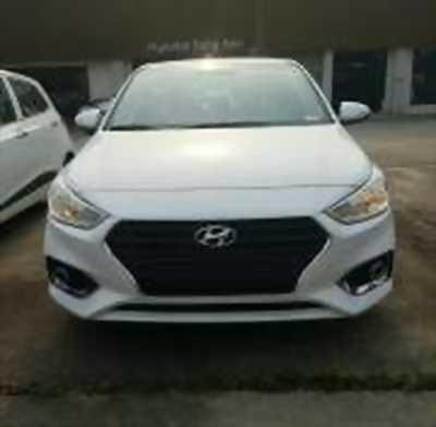 Bán xe ô tô Hyundai Accent 1.4 MT Base 2018 giá 425 Triệu huyện hoài đức