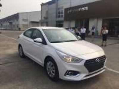 Bán xe ô tô Hyundai Accent 1.4 MT Base 2018 giá 428 Triệu