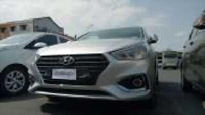 Bán xe ô tô Hyundai Accent 1.4 MT Base 2018 giá 435 Triệu