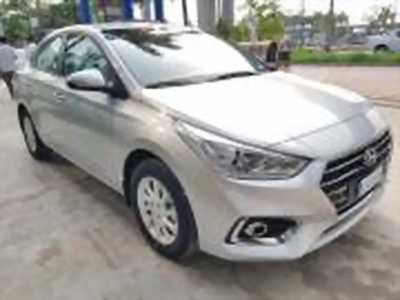Bán xe ô tô Hyundai Accent 1.4 MT Base 2018 giá 469 Triệu huyện sóc sơn