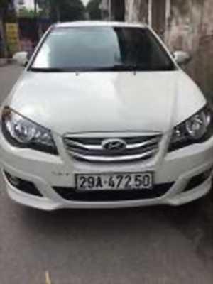 Bán xe ô tô Hyundai Avante 1.6 AT 2011 giá 375 Triệu