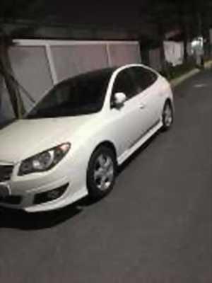 Bán xe ô tô Hyundai Avante 1.6 AT 2011 giá 380 Triệu