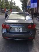 Bán xe ô tô Hyundai Avante 1.6 MT 2011 giá 335 Triệu