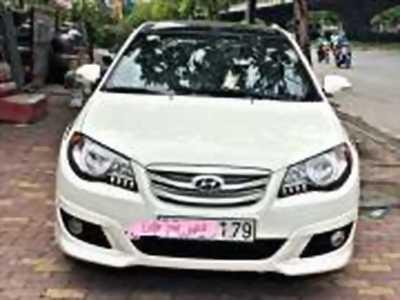 Bán xe ô tô Hyundai Avante 1.6 MT 2012 giá 345 Triệu