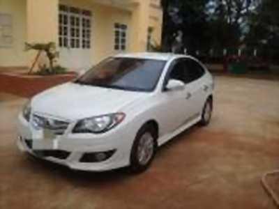Bán xe ô tô Hyundai Avante 1.6 MT 2012 giá 355 Triệu
