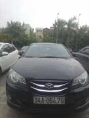 Bán xe ô tô Hyundai Avante 1.6 MT 2012 giá 400 Triệu