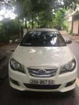 Bán xe ô tô Hyundai Avante 1.6 MT 2013 giá 322 Triệu