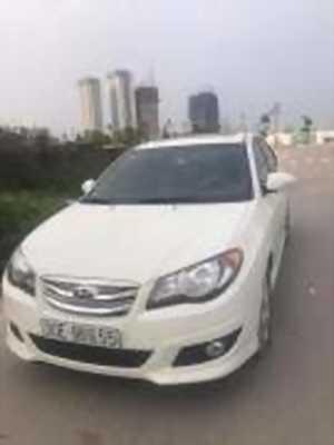Bán xe ô tô Hyundai Avante 2015 giá 490 Triệu