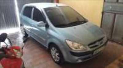 Bán xe ô tô Hyundai Click 1.4 AT 2007 giá 215 Triệu