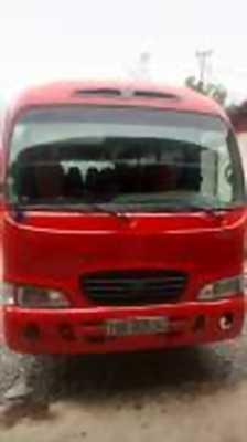 Bán xe ô tô Hyundai County 1999 giá 110 Triệu