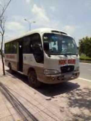 Bán xe ô tô Hyundai County 2001 giá 105 Triệu