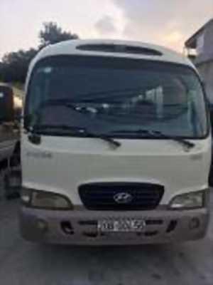 Bán xe ô tô Hyundai County 2006 giá 278 Triệu
