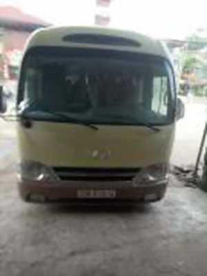 Bán xe ô tô Hyundai County 2008 giá 348 Triệu