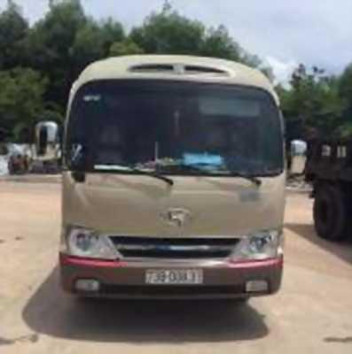 Bán xe ô tô Hyundai County 2010 giá 580 Triệu