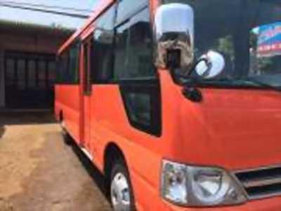 Bán xe ô tô Hyundai County 2011 giá 465 Triệu