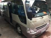 Bán xe ô tô Hyundai County 2011 giá 538 Triệu