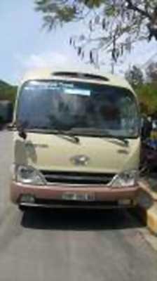Bán xe ô tô Hyundai County 2013 giá 720 Triệu