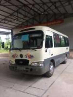 Bán xe ô tô Hyundai County 3.6L 2000 giá 130 Triệu