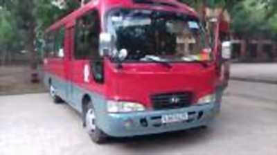 Bán xe ô tô Hyundai County 3.9L 2005 giá 300 Triệu
