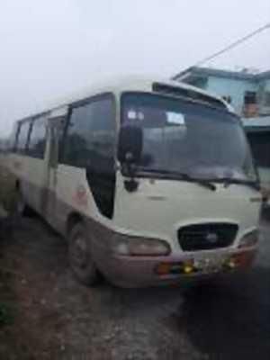 Bán xe ô tô Hyundai County 3.9L 2007 giá 110 Triệu