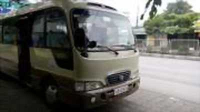 Bán xe ô tô Hyundai County 3.9L 2008 giá 450 Triệu