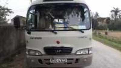 Bán xe ô tô Hyundai County 3.9L 2008 giá 540 Triệu