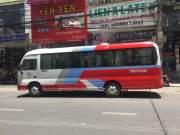 Bán xe ô tô Hyundai County 3.9L 2014 giá 936 Triệu