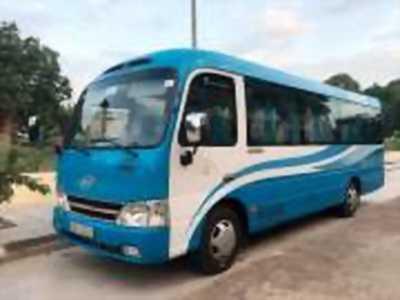 Bán xe ô tô Hyundai County 3.9L 2015 giá 1 Tỷ 30 Triệu